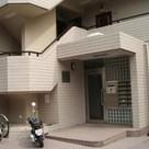 グランデ広尾 建物画像1