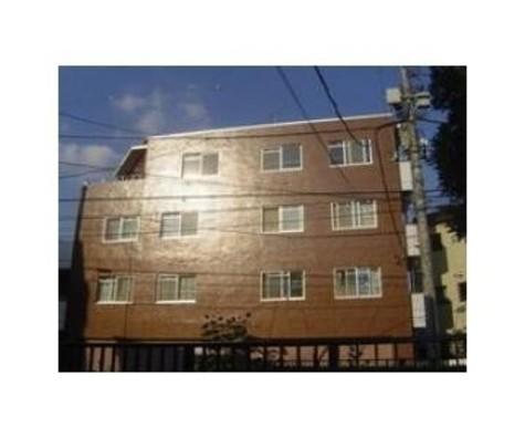 プレアデス 建物画像1