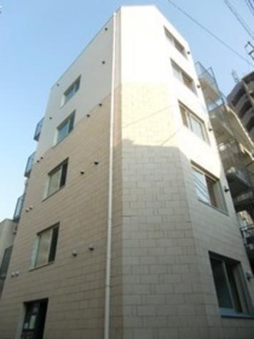 サクラディアⅢ 建物画像1