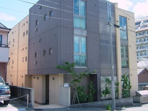 大岡山フローラ 建物画像1