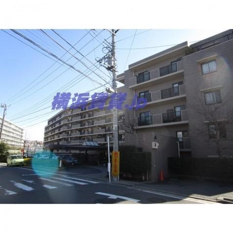 グランガーデン東戸塚 建物画像1