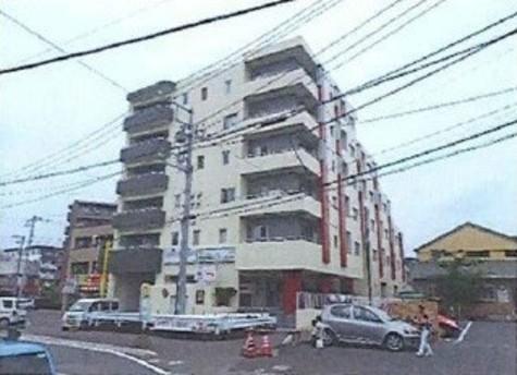 ラフィネシャンヴル 建物画像1