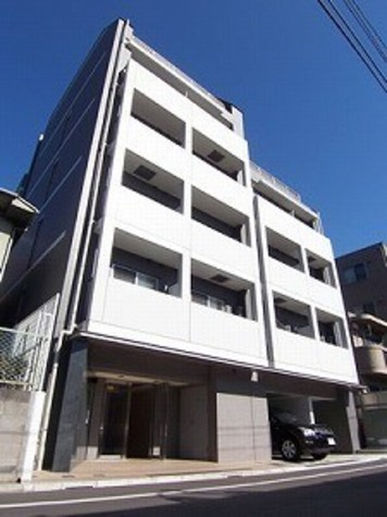 JC西馬込 建物画像1