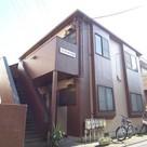 リーブル柿の木坂 建物画像1