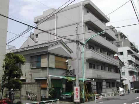 ジェイシティ渋谷本町 建物画像1