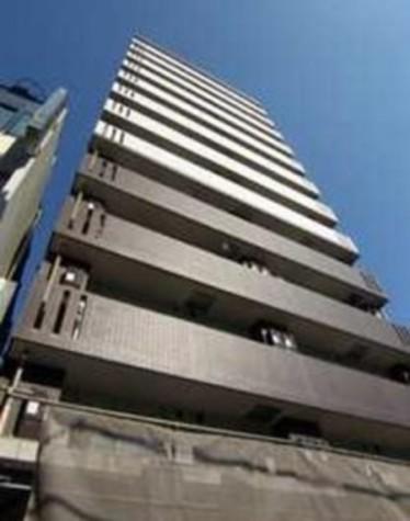 ブレシア銀座イースト 建物画像1