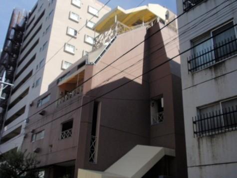 ファミール野沢 建物画像1