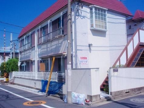 シャンブル自由が丘 Building Image1