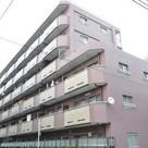 東邦目黒マンション 建物画像1