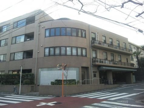 東急ドエルアルス代々木大山町 建物画像1