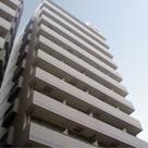 ガラ・ステージ市ヶ谷壱番館 建物画像1