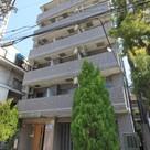 スカイコート新宿御苑前 建物画像1