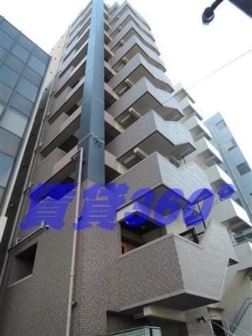 ヴェルヒルズ芝浦 Building Image1