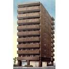 クレアシオン六本木 建物画像1