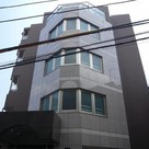 サウサリート高輪 建物画像1