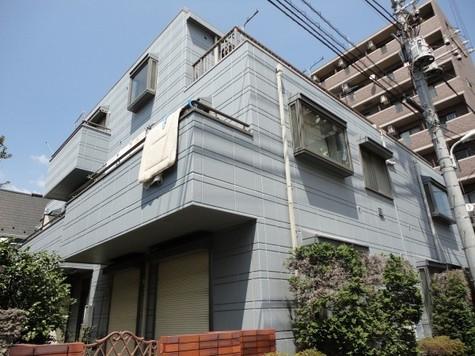 カサブランカCB 建物画像1
