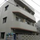エステート目黒本町 建物画像1