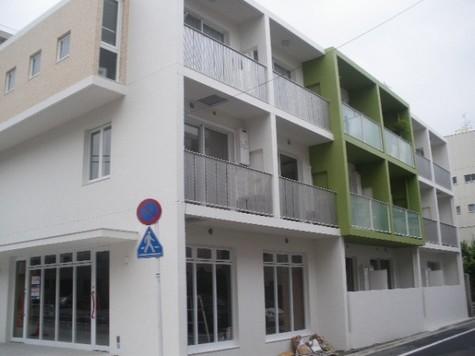 ホワイトベッセルN 建物画像1