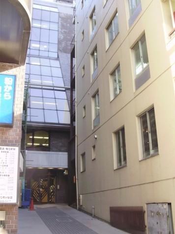 市ヶ谷KTビル 建物画像1