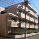 モンド大岡山パーク 建物画像1