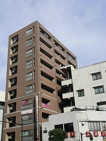 ビューサイト横浜 建物画像1