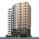 パークホームズ市谷薬王寺セントガレリア 建物画像1