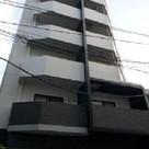ラグジュアリーアパートメント白金 Building Image1