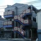 リーヴェルポート横浜WEST(リーヴェルポート横浜ウエスト) 建物画像1