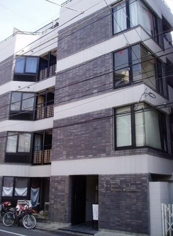 ビューパレー新宿新都心 建物画像1