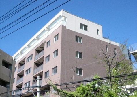 ヒューリックレジデンス茗荷谷 建物画像1