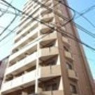 パレステュディオ新宿WEST 建物画像1