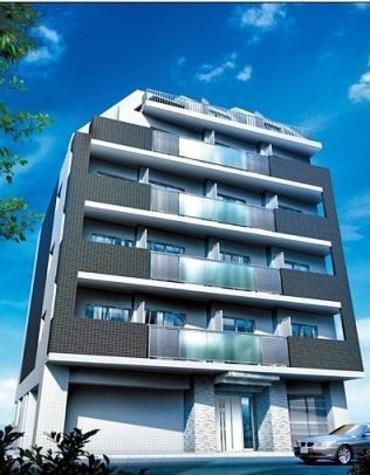 AQUA EXCLUSIVE MUSASHIKOYAMA(アクアエクスクルーシブ武蔵小山) 建物画像1
