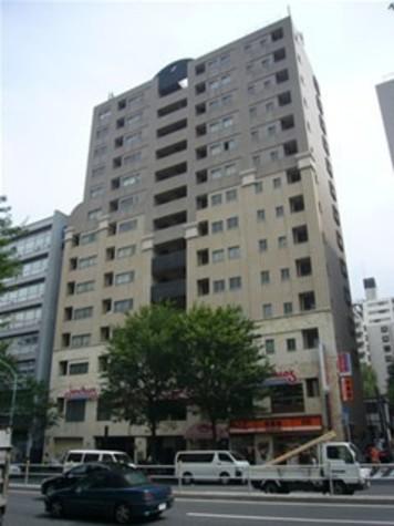 スペーシア新宿 建物画像1