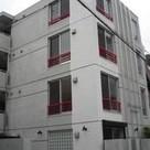 Branche目黒(ブランシェ目黒) 建物画像1