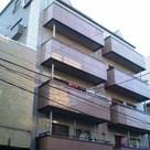 エヴェナール江戸川橋 建物画像1