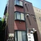 JM'sMEGURO(ジェイムズ目黒) 建物画像1