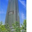 勝どきビュータワー 建物画像1