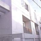 グレースコート山王 建物画像1