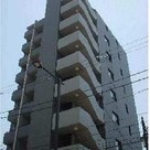 ジェイシティ初台 建物画像1