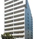 クレジデンス東銀座 建物画像1