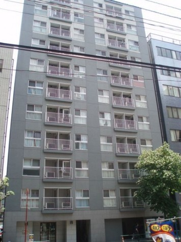 プレール・ドゥーク神田 建物画像1