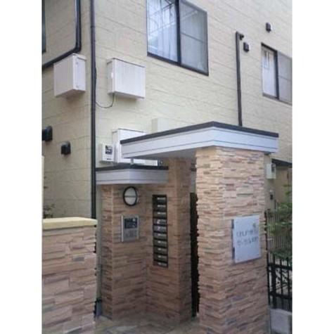 セレ渋谷本町 建物画像1