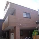 鶴見市場 3分マンション 建物画像1