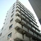 鶴見 5分マンション 建物画像1