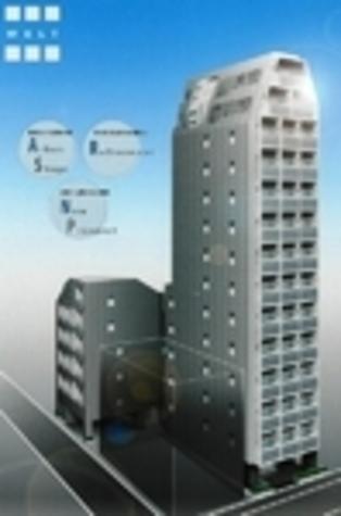 ヴェルト新宿イースト 建物画像1