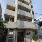 アクア・アルテシモ・リシェス 建物画像1