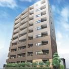レガロ中野坂上 建物画像1