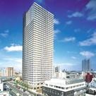 ムーンアイランドタワー 建物画像1