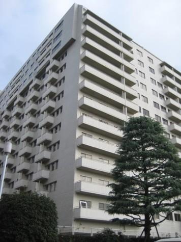 渋谷ホームズ 建物画像1