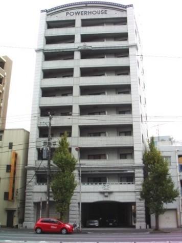POWERHOUSE/BH(パワーハウス/BH) 建物画像1